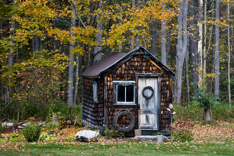 SHACK