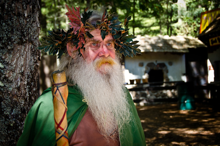 OLD MAN